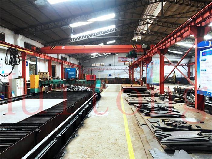 excavator boom and stick factory-worshop