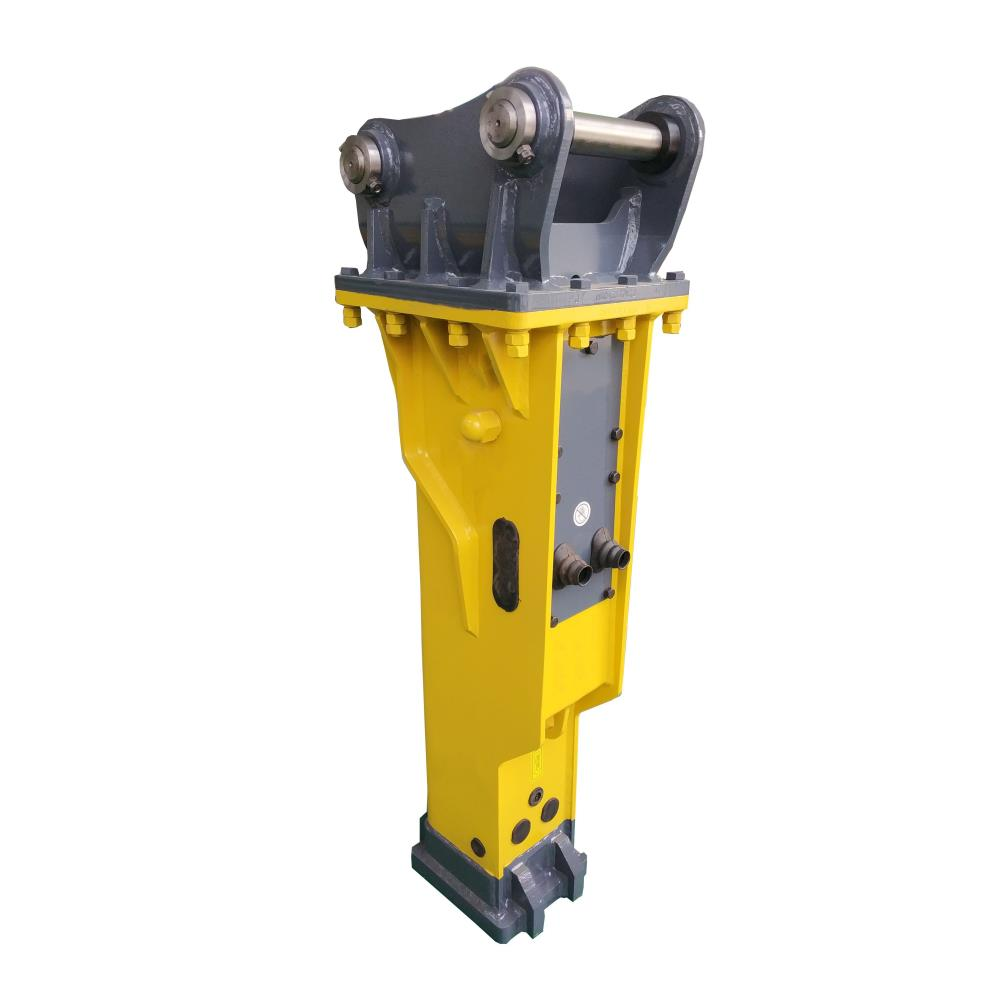 Box Type hydraulic hammer