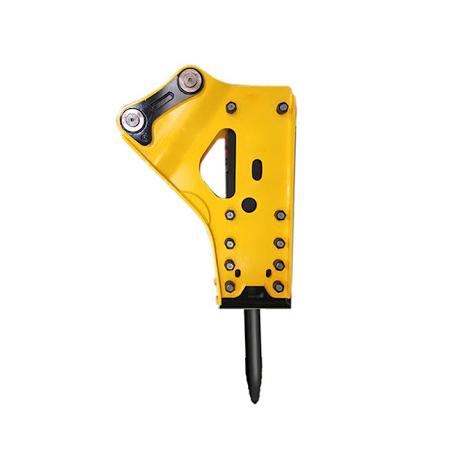 Side Type hydraulic hammer