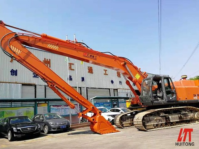 Long reach front manufacturers believe that summer will rise