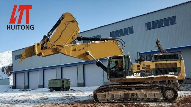 Why do excavator rock arm manufacturers attach so much importance to quality