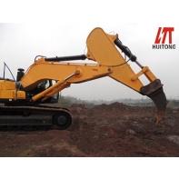 Excavator Ripper Boom Apply to Komatsu PC800