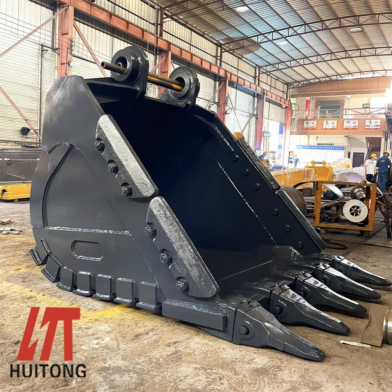 1.5m³ Excavator Heavy Duty Bucket
