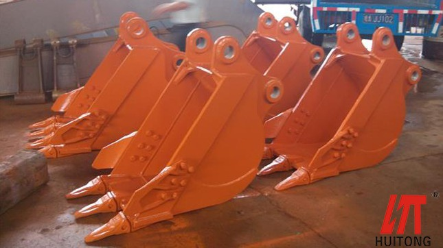 How to choose the right sany excavator bucket?