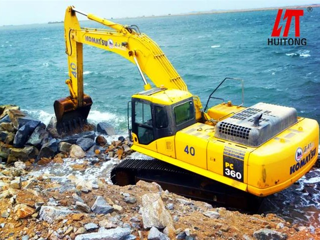 Sharing of tips for daily maintenance of excavators
